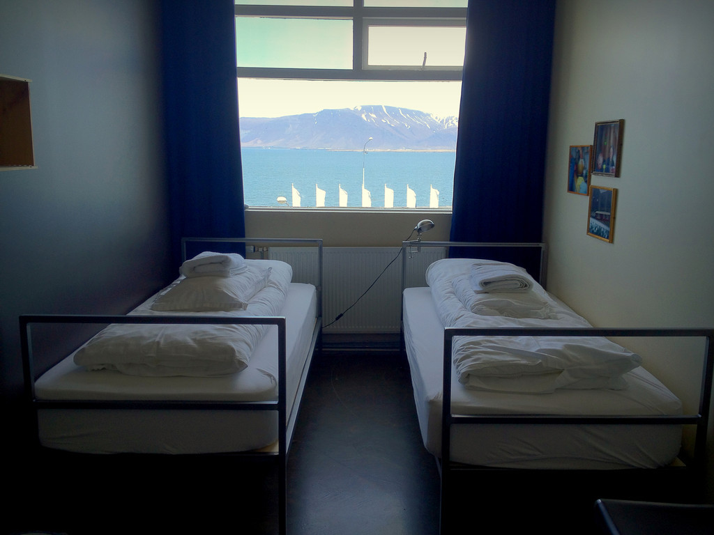Where to stay in Reykjavik Choose the stylish Kex Hostel