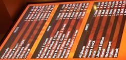 Skunk menu weed hash 2016 roermond