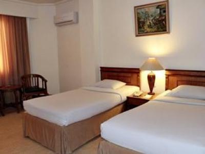 PILIHAN HOTEL MURAH DI PALEMBANG