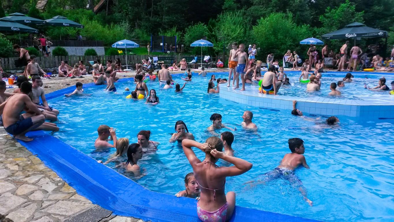 Budimlija Resort baze