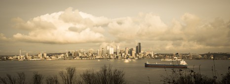 West Seattle