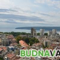 Какви са заплатите във Варна и областта?