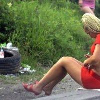 """Сгащиха """"на калъп"""" жрица на любовта във Варна"""