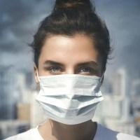 Може ли маската да спре коронавируса?