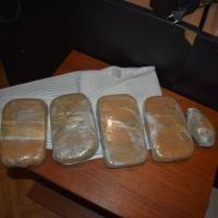 Задържаха дъщерята на Цар Киро с два килограма хероин (ВИДЕО)