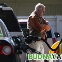 Задигнаха кола от бензиностанция във Варна, докато зарежда гориво