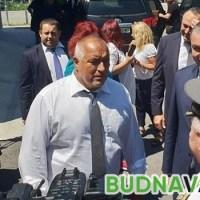 Бойко Борисов взе тежки решения