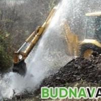 Планов ремонт оставя без вода за 12 часа част от Варна