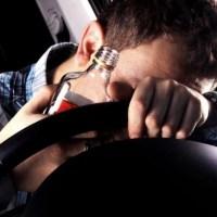 Рекорд! Шофьор с 3,86 промила алкохол във варненско