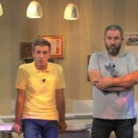"""""""Борисов, чао"""" е новият хит (видео)"""