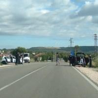 Голяма акция край Варна! (Снимки)