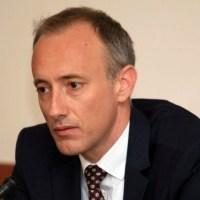 Министърът на образованието и науката Красимир Вълчев днес във Варна