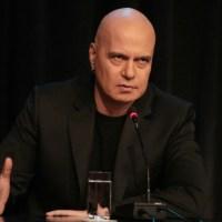 Слави Трифонов отговори на въпроса дали ще бъде премиер
