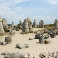 Единствената пустиня в България била край Варна
