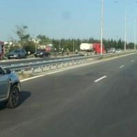 Цистерна разля гориво край Варна