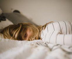 簡単な眠りの悩み解決法
