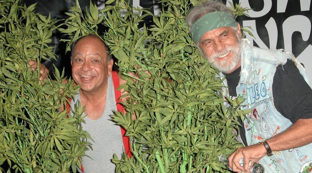 The Elite Stoner's Guide To Vancouver - 6 Hidden Gems (Cheech & Chong)