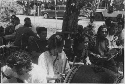 JAMMIN' @ VIVA EXCON BACOLOD (1992) WITH BENCAB, ROBERTO VILLANUEVA, SHANT VERDUN & BABBU WENCESLAO