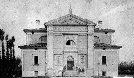 02. Ospedali Budrio