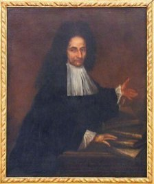 Stefano Danielli, padre di Laura e grande professore dell'Università di Bologna (prop. Archivio Storico Università di Bologna).
