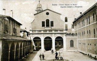 04. Ospedali Budrio