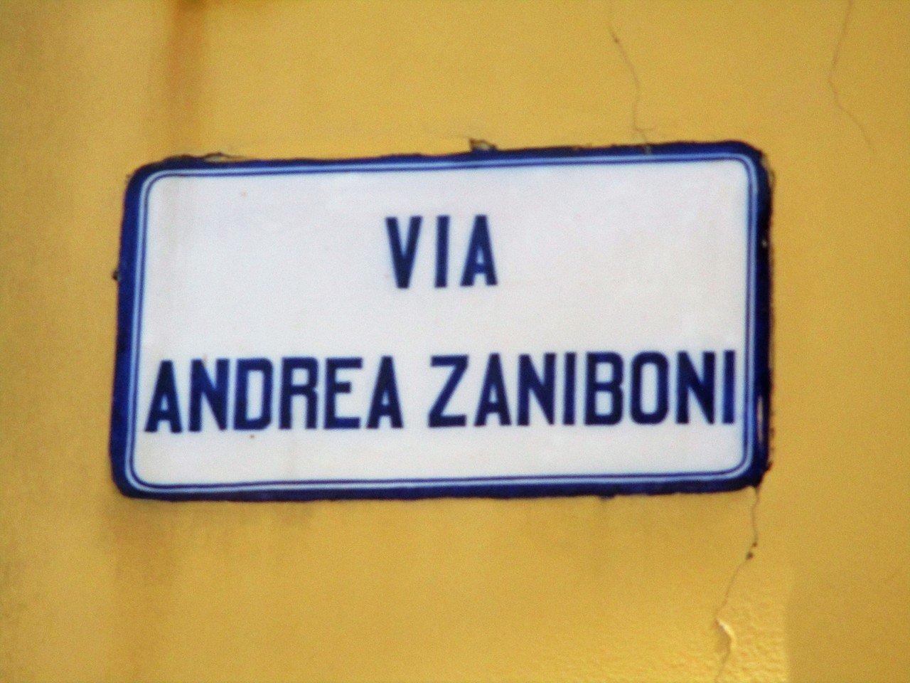 Le avventure del Capitano Zaniboni