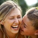 10 секретов здоровья. Сила смеха.