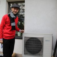 Ogrzewamy dom czyli ile kosztuje pompa ciepła
