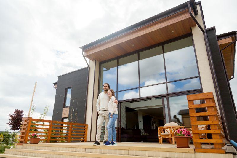 Ekologiczny dom musi być energooszczędny