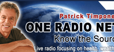 Lloyd Jenkins Radio Interview With Patrick Timpone On The Morning Show