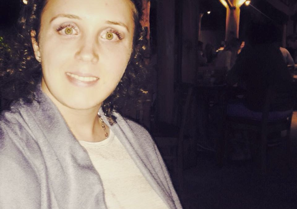 Yekaterina Grishchenko, Brain Cancer