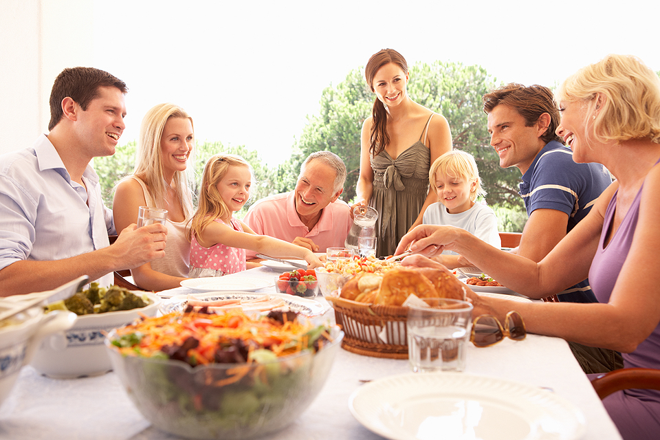 Secrets of the Mediterranean Diet and Why Spanish Women Live so Long
