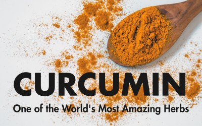 Curcumin: One of the World's Most Amazing Herbs