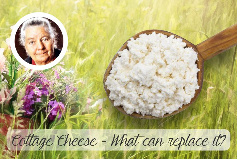 What Can Replace Dr. Budwig's Cottage Cheese and Linseed Oil?