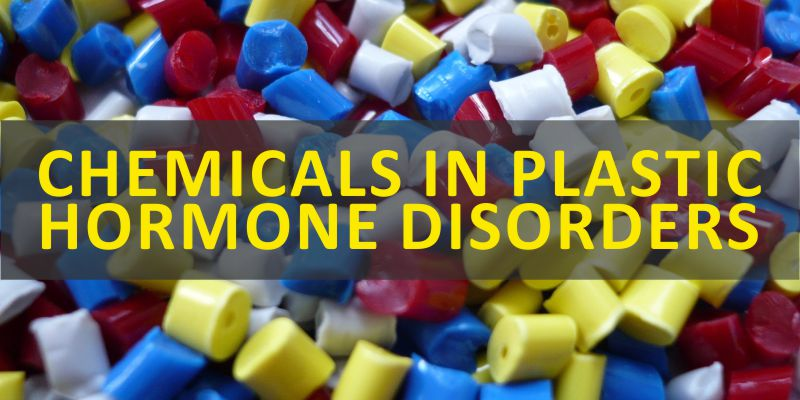 Chemicals in Plastic May Lead to Hormone Disorders