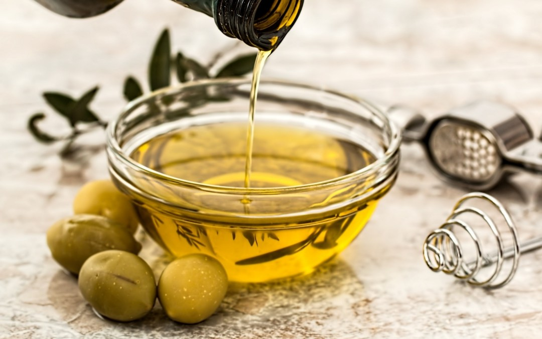Can I Use Olive Oil While Following The Budwig Diet?