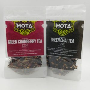 MOTA Green Tea
