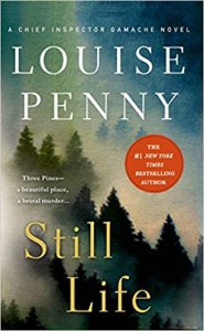 Penny, Louise - Chief Inspector Gamache 01 - Still Life (ENG)