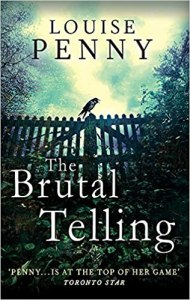 Penny, Louise - Chief Inspector Gamache 05 - Brutal Telling (ENG)