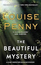 Penny, Louise - Chief Inspector Gamache 08 - The Beautiful Mystery (ENG)