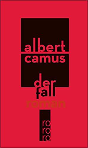 Camus, Albert - Der Fall