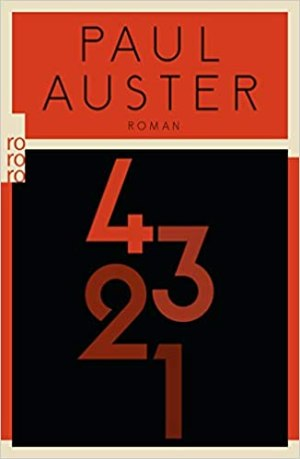 Auster, Paul - 4 3 2 1