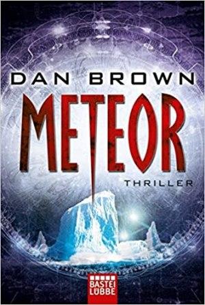 Brown, Dan - Meteor