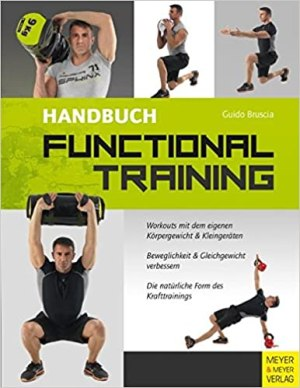 Bruscia, Guido - Handbuch Functional Training