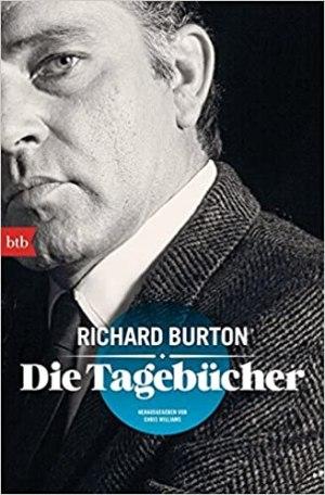 Burton, Richard - Die Tagebücher
