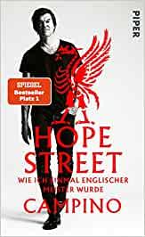 Campino - Hope Street