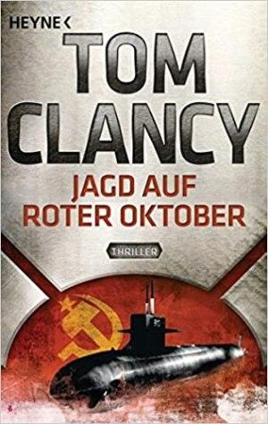 Clancy, Tom - Jack Ryan 04 - Jagd auf roter Oktober