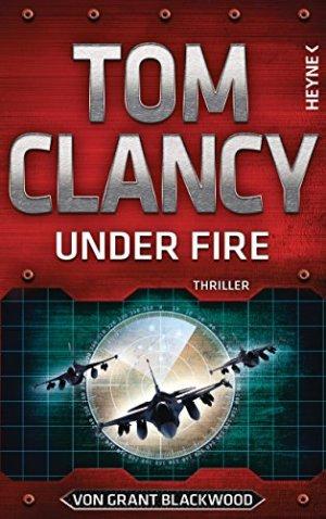 Clancy, Tom - Jack Ryan 19 (Blackwood, Grant) - Under Fire - Campus 3