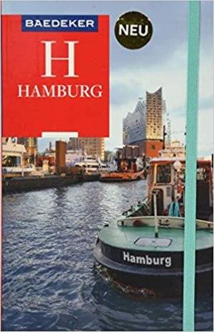 Baedeker Reiseführer - Hamburg