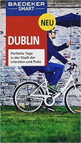 Baedeker SMART Reiseführer - Dublin